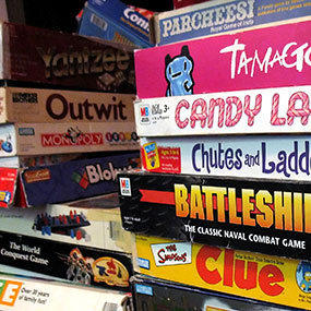 boardgames picture