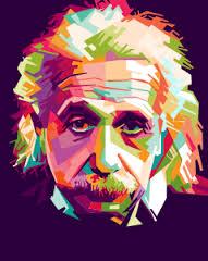 Einstein multicolor